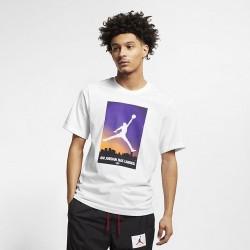Koszulka Air Jordan 23 Tee AO0692-100