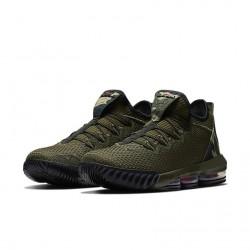 Nike LeBron 16 Low Camo CI2668-300