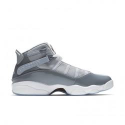 Air Jordan 6 Rings Cool Grey 322992-015