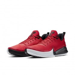 Nike Kobe Mamba Focus University Red AJ5899-600