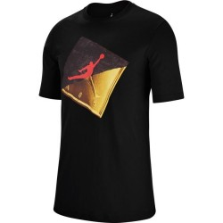 Koszulka Air Jordan Slash Jumpman Tee Black AT3376-010