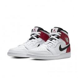 Air Jordan 1 Mid 554724-116