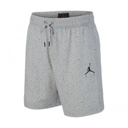 "Spodenki Air Jordan Jumpman Cement Poolside 7"" AO2842-077"