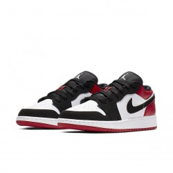 Air Jordan 1 Retro Low GS 553560-116
