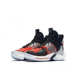 Air Jordan Why Not Zer0.2 SE Aqua GS CK0494-100