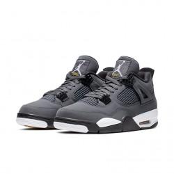 Air Jordan 4 Retro Cool Grey/Chrome 308497-007