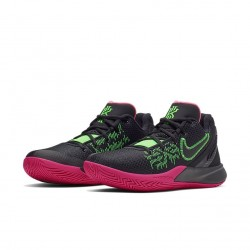 Nike Kyrie Flytrap II Black/Pink AO4436-005