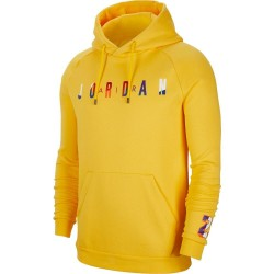 Bluza Air Jordan DNA Fleece Pullover Hoodie AT9981-741