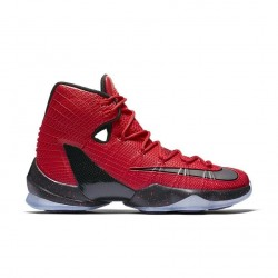 Nike LeBron 13 Elite University Red 831923-606