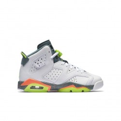 Air Jordan 6 Retro GS Hasta