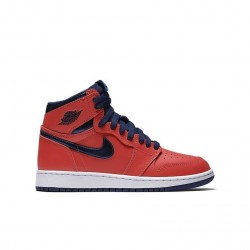 Air Jordan 1 Retro High OG BG Letterman