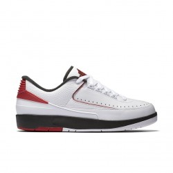 Air Jordan 2 Retro Low Chicago 832819-101