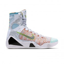 Nike Kobe 9 Elite Premium What the Kobe