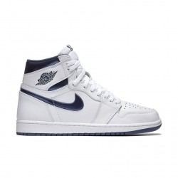Air Jordan 1 Retro High OG Navy 555088-106