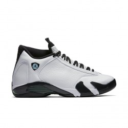 Air Jordan 14 Retro Oxidized Green 487471-106