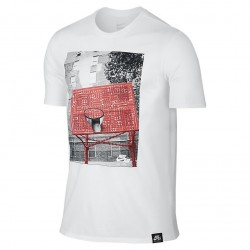 Koszulka Nike AF1 Photo Rostarr Tee 806946-100