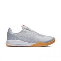 Nike Kobe Mentality II White/Wolf Grey 818952-101