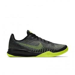 Nike Kobe Mentality II Black/Volt 818952-006