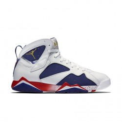 Air Jordan 7 Retro Olimpic Alternate 304775-123