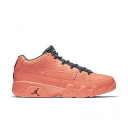 Air Jordan 9 Retro Low Bright Mango 832822-805