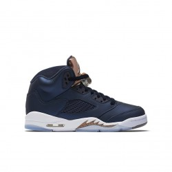 Air Jordan 5 Retro Bronze 136027-416
