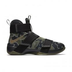 Nike Lebron Soldier X Black/Moro 84437-022