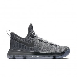 Nike Zoom KD 9 Battle Grey 843392-002