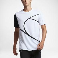 Koszulka Nike CORE ART 4 White 806933-100