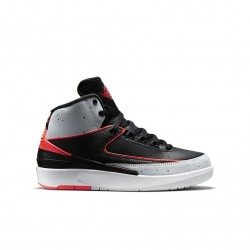 Air Jordan 2 Retro BG Infrared 23
