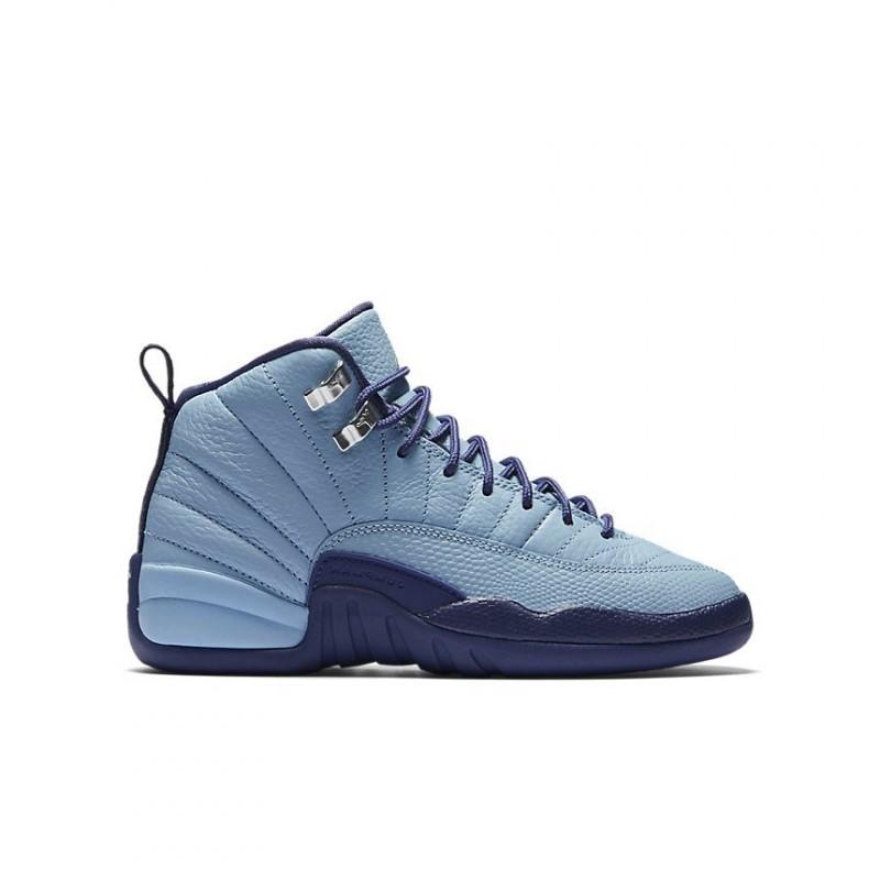 Buty męskie Nike Air Pippen work blue univeristy red (325001 403)
