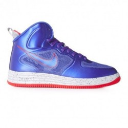 Nike Lunar Force 1 High Game Royal