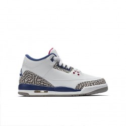 Air Jordan 3 Retro OG BG True Blue 854261-106