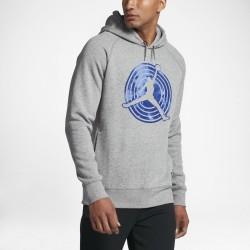 Bluza Jordan AJ 11 Fleece PO Hoodie 823714-063