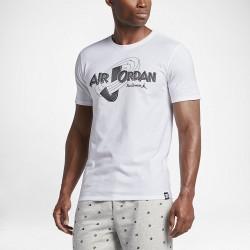 Koszulka Jordan AJ 11 Rings 823718-100