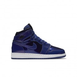 Air Jordan 1 Retro High BG Space Jam 705300-420