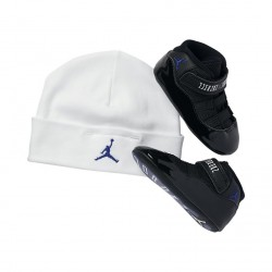 Air Jordan XI Retro CB Space Jam Gift Pack 378049-003