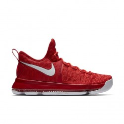 Nike KD 9 Varsity Red 843392-611