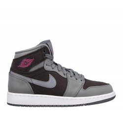 Air Jordan 1 Retro High GS Cool Grey 332148-002