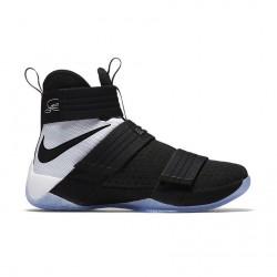 Nike LeBron Soldier 10 SFG Black/White 844378-001