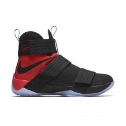 Nike LeBron Soldier 10 SFG Black/Red 844378-006