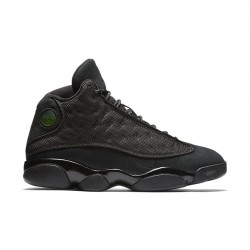 Air Jordan 13 Retro Black Cat 414571-011
