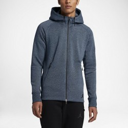 Bluza Air Jordan Icon Fleece Full-Zip 809470-454