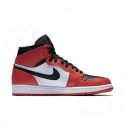 Air Jordan 1 Retro High Rare Air Max Orange 332550-800