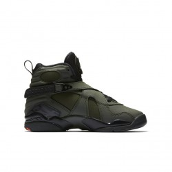 Buty Air Jordan 8 Retro BG Take Flight 305368-305