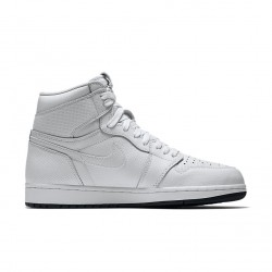 Air Jordan 1 Retro High OG White/Black 555088-100