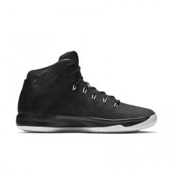 Air Jordan XXX1 Black Cat 845037-010