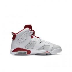 Air Jordan 6 Retro BG Alternate 384665-113