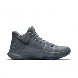 Nike Kyrie 3 Cool Grey 852395-001