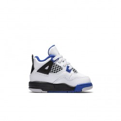 Air Jordan 4 Retro BT Motorsports 308500-117