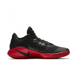 Nike Hyperdunk 2016 Low Black/Red 844363-060